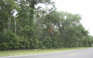 L 9&10 10 Simmons Road  , Fernandina Beach/Amelia Island, FL 32034 (MLS #55076) :: Prudential Chaplin Williams Realty