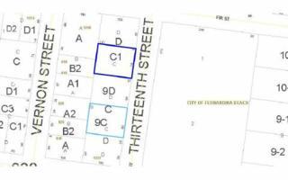 LOT 9C S 13TH STREET  , Fernandina Beach/Amelia Island, FL 32034 (MLS #58489) :: Berkshire Hathaway HomeServices Chaplin Williams Realty