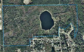 Karen Walk  , Fernandina Beach, FL 32034 (MLS #59094) :: Prudential Chaplin Williams Realty
