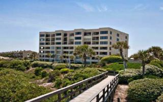 B-171  Amelia Surf & Racquet Club  , Fernandina Beach/Amelia Island, FL 32034 (MLS #59665) :: Berkshire Hathaway HomeServices Chaplin Williams Realty