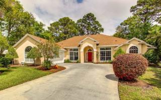 4402  Titleist Drive  , Fernandina Beach/Amelia Island, FL 32034 (MLS #62657) :: Berkshire Hathaway HomeServices Chaplin Williams Realty