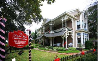 103 S 9TH STREET  , Fernandina Beach/Amelia Island, FL 32034 (MLS #63332) :: Berkshire Hathaway HomeServices Chaplin Williams Realty