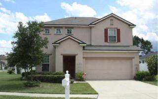 95517  Sonoma Drive  , Fernandina Beach, FL 32034 (MLS #63371) :: Berkshire Hathaway HomeServices Chaplin Williams Realty