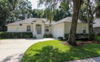 486  Crosswind Drive  , Fernandina Beach/Amelia Island, FL 32034 (MLS #63444) :: Berkshire Hathaway HomeServices Chaplin Williams Realty