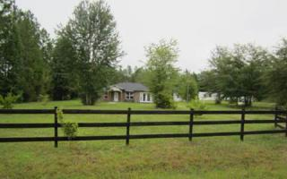 1418  Countryside Acres Avenue  , Bryceville, FL 32009 (MLS #63535) :: Prudential Chaplin Williams Realty