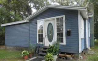 610  Division Street  , Fernandina Beach/Amelia Island, FL 32034 (MLS #63711) :: Prudential Chaplin Williams Realty