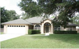 97078  Chimney Ridge Court  , Yulee, FL 32097 (MLS #63737) :: Prudential Chaplin Williams Realty