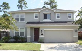 76117  Deerwood Drive  , Yulee, FL 32097 (MLS #63802) :: Prudential Chaplin Williams Realty