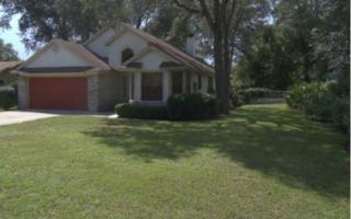 1403 S Pike Lane  , Fernandina Beach/Amelia Island, FL 32034 (MLS #63804) :: Prudential Chaplin Williams Realty