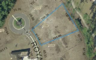 95080  Royal Palm Court  , Fernandina Beach, FL 32034 (MLS #63820) :: Berkshire Hathaway HomeServices Chaplin Williams Realty