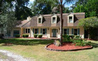 1375  Shadow Wood Lane  , Fernandina Beach/Amelia Island, FL 32034 (MLS #63829) :: Prudential Chaplin Williams Realty
