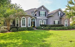 85468  Bostick Wood Drive  , Fernandina Beach, FL 32034 (MLS #63862) :: Prudential Chaplin Williams Realty