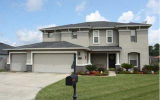 75070  Ravenwood Drive  , Yulee, FL 32097 (MLS #63930) :: Prudential Chaplin Williams Realty
