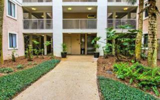 2111  Beach Wood Villas  , Fernandina Beach/Amelia Island, FL 32034 (MLS #64066) :: Prudential Chaplin Williams Realty