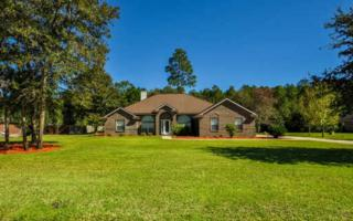 55108  Bear Run Rd  , Callahan, FL 32011 (MLS #64168) :: Prudential Chaplin Williams Realty