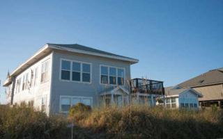 633  Ocean Av U&D Plus Lot  , Fernandina Beach/Amelia Island, FL 32034 (MLS #64193) :: Prudential Chaplin Williams Realty