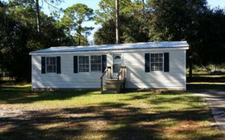 85793  Radio Avenue  , Yulee, FL 32097 (MLS #64202) :: Prudential Chaplin Williams Realty