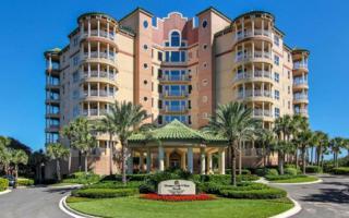 612  Ocean Club Villas  , Fernandina Beach/Amelia Island, FL 32034 (MLS #64242) :: Prudential Chaplin Williams Realty