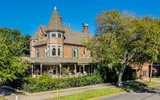 18-28 S 7TH STREET  , Fernandina Beach/Amelia Island, FL 32034 (MLS #64246) :: Prudential Chaplin Williams Realty