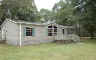 27355 W 4TH AVENUE  , Hilliard, FL 32046 (MLS #64280) :: Berkshire Hathaway HomeServices Chaplin Williams Realty