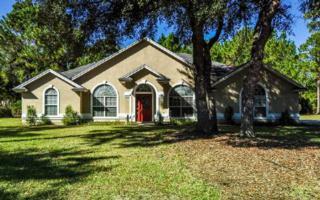 96235  Sweetbriar Lane  , Yulee, FL 32097 (MLS #64330) :: Prudential Chaplin Williams Realty