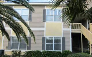 A-4  Palms Of Amelia  , Fernandina Beach/Amelia Island, FL 32034 (MLS #64337) :: Prudential Chaplin Williams Realty