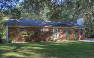 2824  Bob White Lane  , Fernandina Beach/Amelia Island, FL 32034 (MLS #64355) :: Prudential Chaplin Williams Realty