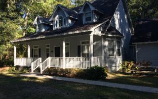 96436  Marsh Hen Road  , Fernandina Beach, FL 32034 (MLS #64379) :: Prudential Chaplin Williams Realty