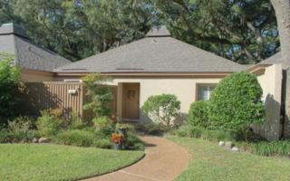 3320  Fairway Oaks Villas  , Fernandina Beach/Amelia Island, FL 32034 (MLS #64385) :: Prudential Chaplin Williams Realty