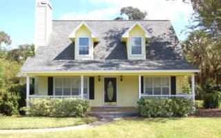 96356  Light Wind Dr  , Fernandina Beach, FL 32034 (MLS #64388) :: Prudential Chaplin Williams Realty