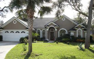 2802  Ocean Sound Drive  , Fernandina Beach/Amelia Island, FL 32034 (MLS #64422) :: Prudential Chaplin Williams Realty