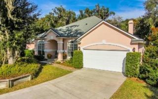 480  Crosswind Drive  , Fernandina Beach/Amelia Island, FL 32034 (MLS #64531) :: Prudential Chaplin Williams Realty