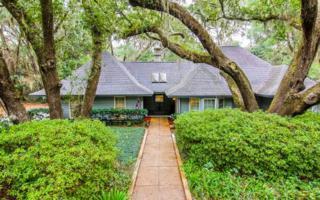 7  Beach Wood Road  , Fernandina Beach/Amelia Island, FL 32034 (MLS #64718) :: Berkshire Hathaway HomeServices Chaplin Williams Realty