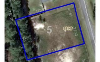 95147  Greenberry Road  , fernandina, FL 32034 (MLS #64748) :: Berkshire Hathaway HomeServices Chaplin Williams Realty