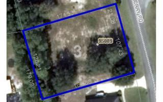 95089  Greenberry Road  , fernandina, FL 32034 (MLS #64750) :: Berkshire Hathaway HomeServices Chaplin Williams Realty