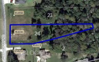 95046  Greenberry Road  , fernandina, FL 32034 (MLS #64752) :: Berkshire Hathaway HomeServices Chaplin Williams Realty