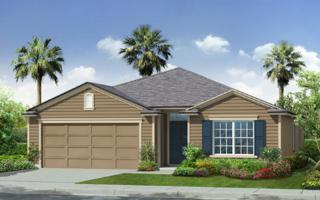 95112  Turnstone Ct  , Fernandina Beach, FL 32034 (MLS #64848) :: Berkshire Hathaway HomeServices Chaplin Williams Realty