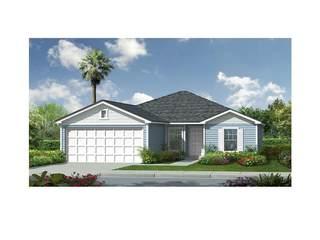 95108  Turnstone Ct  , Fernandina Beach, FL 32034 (MLS #64849) :: Berkshire Hathaway HomeServices Chaplin Williams Realty