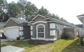 96096  Out Creek Way  , Yulee, FL 32097 (MLS #64899) :: Berkshire Hathaway HomeServices Chaplin Williams Realty