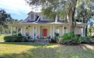1404  Fountain Drive  , Fernandina Beach/Amelia Island, FL 32034 (MLS #64990) :: Berkshire Hathaway HomeServices Chaplin Williams Realty