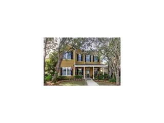 1708  Mcarthur Street  , Fernandina Beach/Amelia Island, FL 32034 (MLS #65079) :: Berkshire Hathaway HomeServices Chaplin Williams Realty