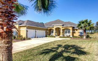 95425  Bermuda Drive  , Fernandina Beach, FL 32034 (MLS #65083) :: Berkshire Hathaway HomeServices Chaplin Williams Realty
