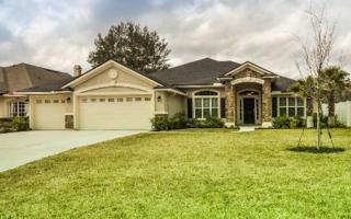 24128  Flora Parke Blvd  , Fernandina Beach, FL 32034 (MLS #65101) :: Berkshire Hathaway HomeServices Chaplin Williams Realty