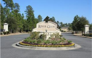 River Glen Lots  , Yulee, FL 32097 (MLS #65132) :: Berkshire Hathaway HomeServices Chaplin Williams Realty