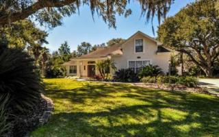 4941  Spanish Oaks Circle  , Fernandina Beach/Amelia Island, FL 32034 (MLS #65155) :: Berkshire Hathaway HomeServices Chaplin Williams Realty