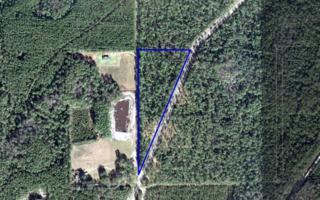 LOT F  Woods Lane  , Callahan, FL 32011 (MLS #65251) :: Berkshire Hathaway HomeServices Chaplin Williams Realty
