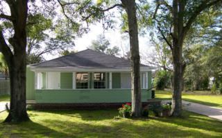 713 S 10TH STREET  , Fernandina Beach/Amelia Island, FL 32034 (MLS #65355) :: Berkshire Hathaway HomeServices Chaplin Williams Realty