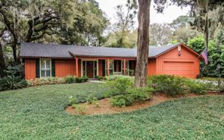 5446  Marsh View Lane  , Fernandina Beach/Amelia Island, FL 32034 (MLS #65392) :: Berkshire Hathaway HomeServices Chaplin Williams Realty