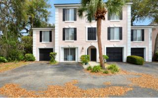 4  The Colony Condo  , Fernandina Beach/Amelia Island, FL 32034 (MLS #65430) :: Berkshire Hathaway HomeServices Chaplin Williams Realty