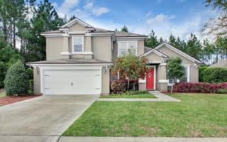 85653  Berryessa Way  , Fernandina Beach, FL 32034 (MLS #65480) :: Berkshire Hathaway HomeServices Chaplin Williams Realty